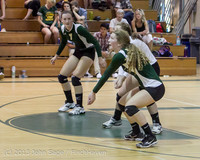 19872 Volleyball v Eatonville 091113