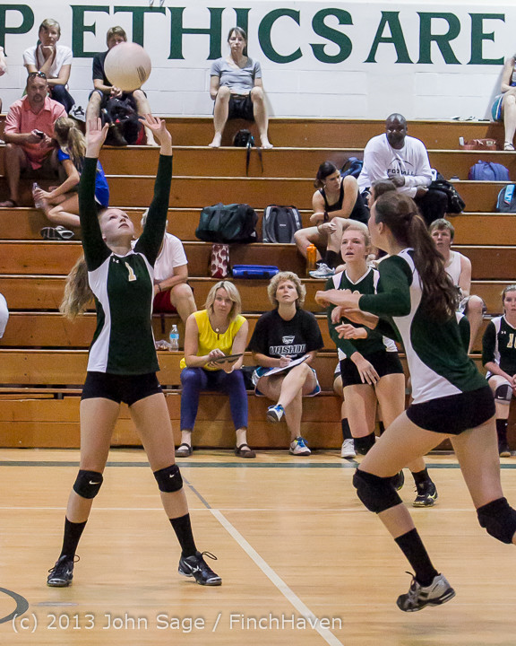 19879 Volleyball v Eatonville 091113