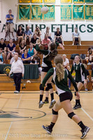 19883 Volleyball v Eatonville 091113