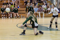 19893 Volleyball v Eatonville 091113