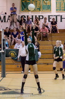 19899 Volleyball v Eatonville 091113
