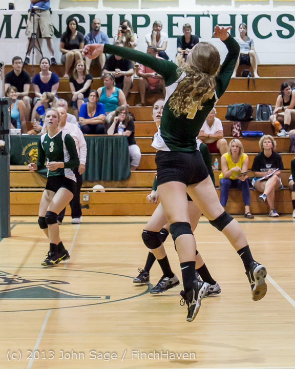 19903 Volleyball v Eatonville 091113