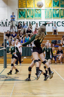 19904 Volleyball v Eatonville 091113