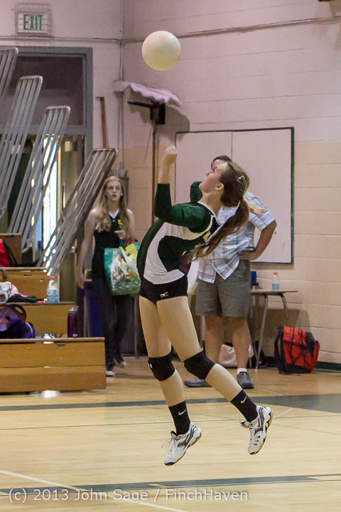 19922 Volleyball v Eatonville 091113