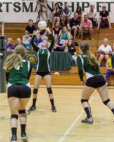 19935 Volleyball v Eatonville 091113