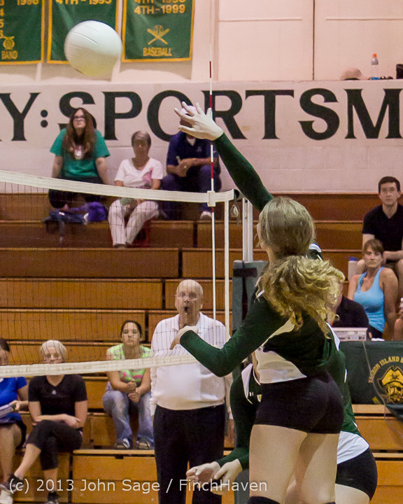 19938 Volleyball v Eatonville 091113