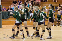 19967 Volleyball v Eatonville 091113