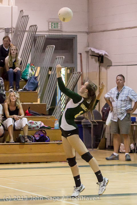 19975 Volleyball v Eatonville 091113