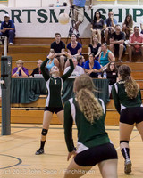 19982 Volleyball v Eatonville 091113