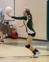 20002 Volleyball v Eatonville 091113