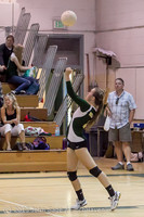 20008 Volleyball v Eatonville 091113