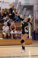 20010 Volleyball v Eatonville 091113