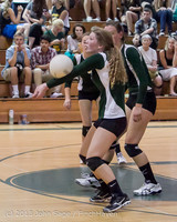 20065 Volleyball v Eatonville 091113