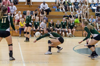 20111 Volleyball v Eatonville 091113