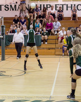 20120 Volleyball v Eatonville 091113