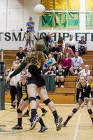 20126 Volleyball v Eatonville 091113