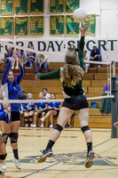 20134 Volleyball v Eatonville 091113