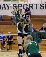 20178 Volleyball v Eatonville 091113