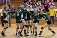 20206 Volleyball v Eatonville 091113
