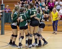 20210 Volleyball v Eatonville 091113
