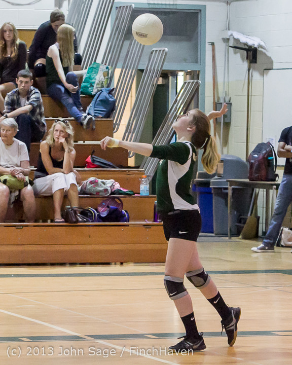 20232 Volleyball v Eatonville 091113