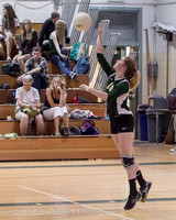 20233 Volleyball v Eatonville 091113