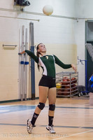 20685 Volleyball v Eatonville 091113
