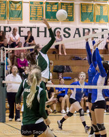 20699 Volleyball v Eatonville 091113