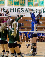 20700 Volleyball v Eatonville 091113