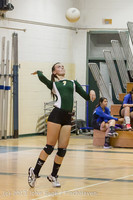 20723 Volleyball v Eatonville 091113