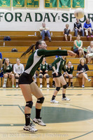 20735 Volleyball v Eatonville 091113