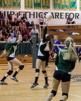 20740 Volleyball v Eatonville 091113