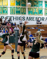 20741 Volleyball v Eatonville 091113