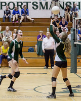 20760 Volleyball v Eatonville 091113
