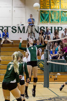 20765 Volleyball v Eatonville 091113