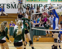 20767 Volleyball v Eatonville 091113
