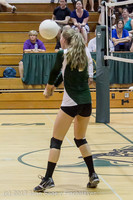 20771 Volleyball v Eatonville 091113