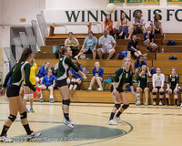 20781 Volleyball v Eatonville 091113