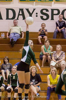 20847 Volleyball v Eatonville 091113