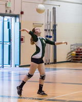 20852 Volleyball v Eatonville 091113