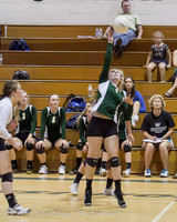 20883 Volleyball v Eatonville 091113