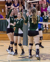 20909 Volleyball v Eatonville 091113