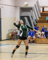 20930 Volleyball v Eatonville 091113