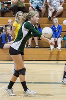 20934 Volleyball v Eatonville 091113