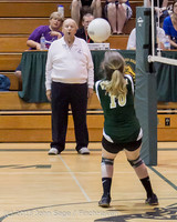 20965 Volleyball v Eatonville 091113