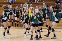 20980 Volleyball v Eatonville 091113