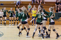 21025 Volleyball v Eatonville 091113