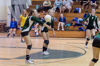 21043 Volleyball v Eatonville 091113