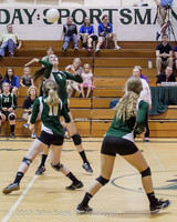 21052 Volleyball v Eatonville 091113