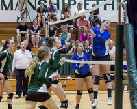 21061 Volleyball v Eatonville 091113